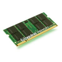 Kingston Tech2GB Module f/MacBook Pro and iMac 2007 KTA-MB667/2G