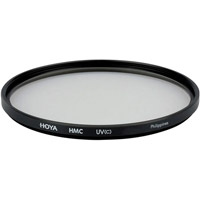 Hoya77mm UV Multi Coated HMC Filter