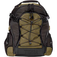 TenbaShootout Backpack Mini Black/Olive