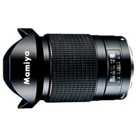 MamiyaAF 28mm f/4.5 D Aspherical 645AFD Wide Angle Lens