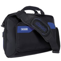 Skooba DesignSatchel Blue/Black