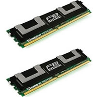 Kingston Tech4GB (2x2GB Kit) KTA-MP667AK2/4G