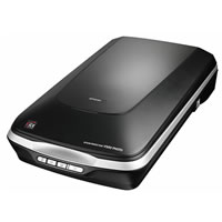 EpsonV500 Perfection Photo Scanner