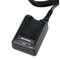 OlympusPS-BCS-1 Battery Charger for E-410, E-620, E-P1