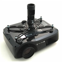 Premier MountsPolaris Pro Universal Projector Mount with 1.5