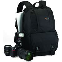 LoweproFastpack 250 - Black