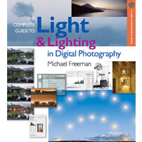 Nadel BooksComplete Guide To Light and Lighting