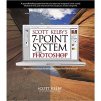 Nadel BooksAdobe 7 Point System Photoshop CS3