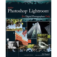 Nadel BooksAdobe Photoshop Lightroom For Digital Photographers
