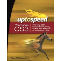 Nadel BooksAdobe Photoshop CS3 - Up To Speed by Ben Willmore