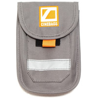 CineBagsCB-05 Tool Pouch Gray/Orange