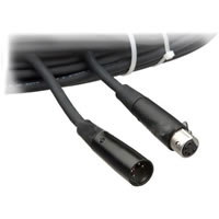 Kino FloDmx Cable 5-Pin xlr, 25ft