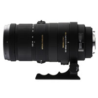 SigmaAF 120-400mm f/4.5-5.6 APO DG OS HSM Zoom Lens for Nikon