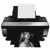 EpsonStylus Photo R2880 Printer