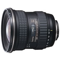 TokinaAF 11-16mm f/2.8 Pro DX IF Wide Angle Zoom Lens for Canon