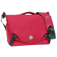Crumpler7 Million Dollar Home - Red/Dark Red