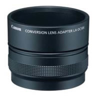 CanonLA-DC58K Lens Adapter for G10