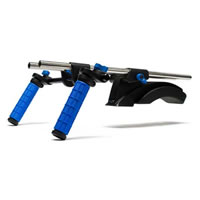 Redrock MicroMicro Shoulder Mount Deluxe Bundle