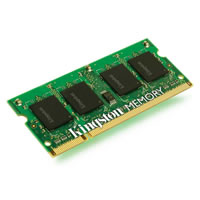 Kingston Tech2GB DDR3-1066 Module KTA-MB1066/2G