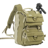 National Geographic BagsSmall Backpack