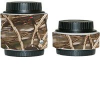 LensCoatCover for Canon Extender Set Realtree Advantage Max4