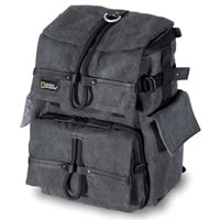 National Geographic BagsMedium Rucksack