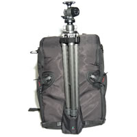Kata BagsTripod Holder for 3N1 Bags - For Smaller Travel Style Tripods
