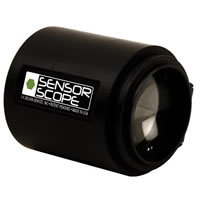 DelkinSensor Scope Single Includes Sensor Scope, and Travel Bag