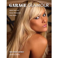 Amherst MediaGarage Glamour Digital Nude and Beauty Photography Made Simple