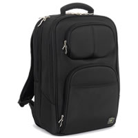 Skooba DesignCheckthrough Backpack Black