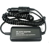 PanasonicToughbook CF 52 Car Adapter