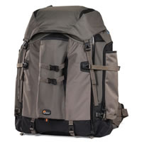 LoweproPro Trekker 600 AW Mica/Black