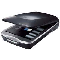 EpsonPerfection V500 Office Color Scanner