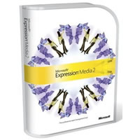 MicrosoftExpression Media II