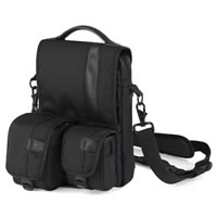 LoweproClassified 100 AW Kit Black