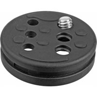 Manfrotto585 Modosteady Quick Release Plate