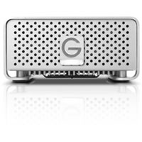 G-TechnologyG-Raid Mini3 1TB 7200 RPM