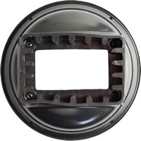 InterfitFlex Mount for Sony F32X, Canon 430EX