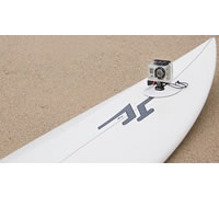 GoProHD Surf Hero Wide Angle Kit