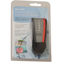 FujiFloating Strap for Finepix Waterproof Cameras