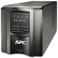 American Power ConversionSMT750 APC SMART-UPS 750VA LCD 120V