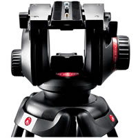 Manfrotto504HD Video Head