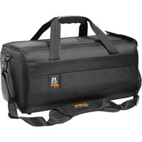 Petrol BagsDeca Mini Camporter - Large - Black
