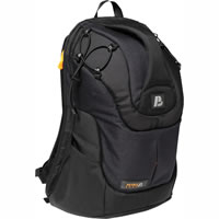 Petrol BagsDeca Shell Camera Backpack - Black