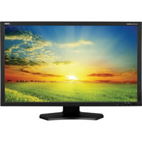 NECPA271W Multisync LCD Monitor TFT Active Matrix 27 inch 2560x1440 3000cd/m2 Black