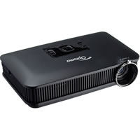 OptomaPK-301 Pico Pocket Projector WVGA