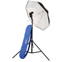 LastoliteAll in One Umbrella Kit 80cm (34