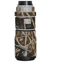 LensCoatCover for Canon 300 f/4 IS Realtree Max4 HD
