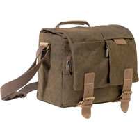 National Geographic BagsAfrica A2540 Midi Satchel