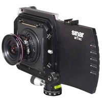 SinarArTec M645 Camera